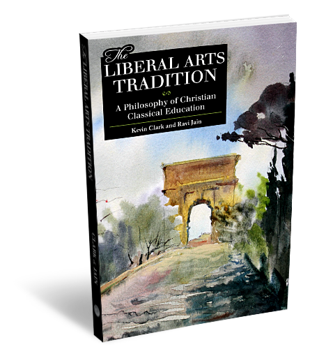 The Liberal Arts Tradition… A Great New Book on CCE Coming Soon