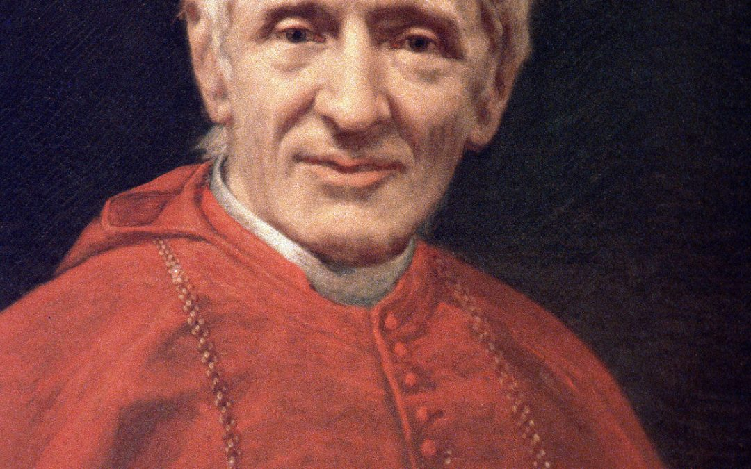 John Henry Newman and Classical Education